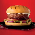 Vegan Burger image