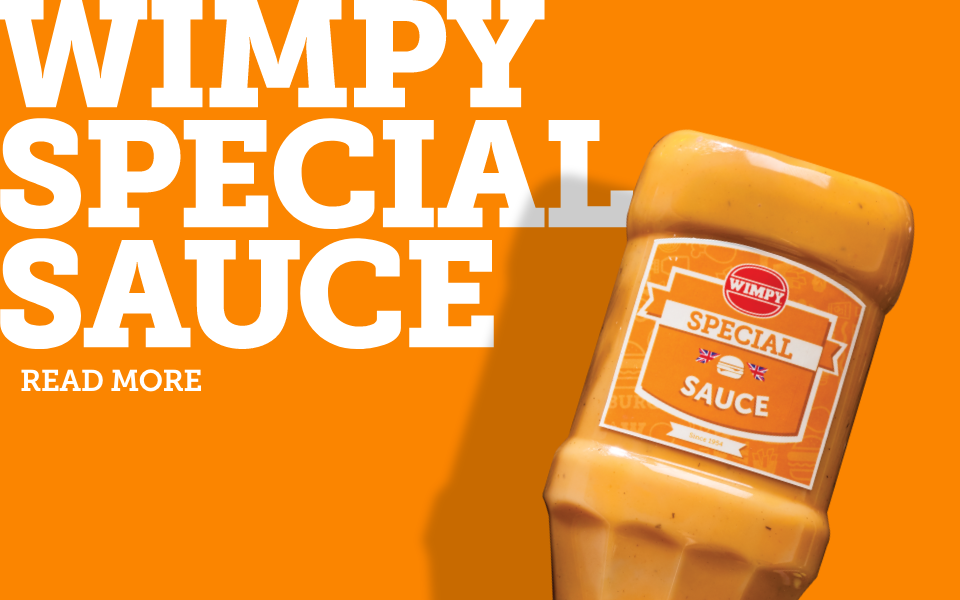 Wimpy Special Sauce image