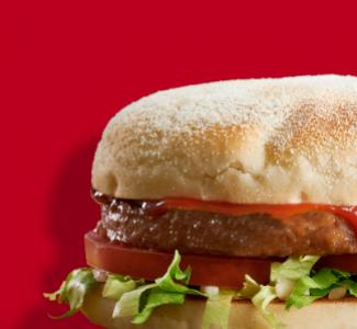 Wimpy Hamburger image