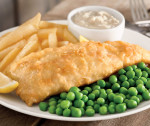 Cod & Chips image