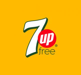 7UP Free Regular image
