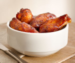 5 Coated Chicken Wings image