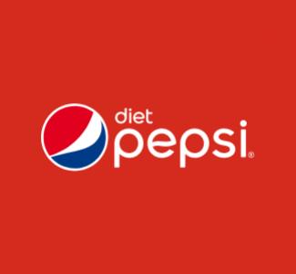 Diet Pepsi Regular image