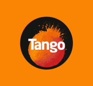 Tango Orange Free Regular image