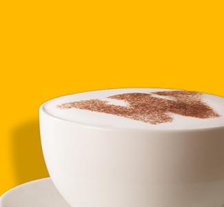 Cappuccino Regular image